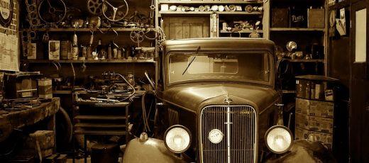 Jakie narzędzia do warsztatu samochodowego są najlepsze?