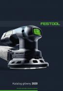 Festool - katalog 2020