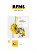 Rems - katalog 2021
