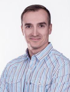 Marcin Macek