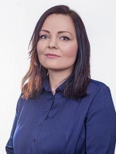 Anna Szołdra-Lewinowska