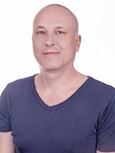 Bartosz Bieńkowski