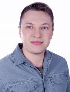 Marcin Dryja