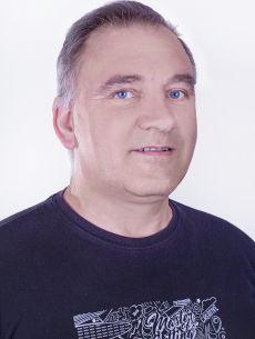 Józef Dudak