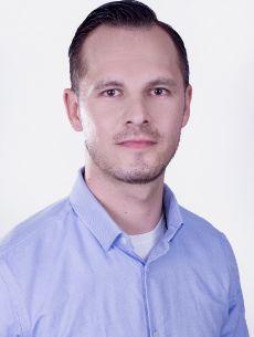 Adrian Piórek