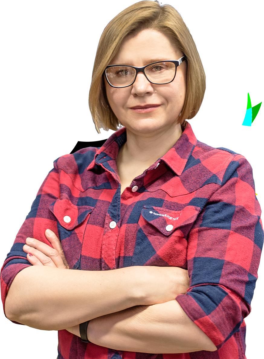 Katarzyna Kilian