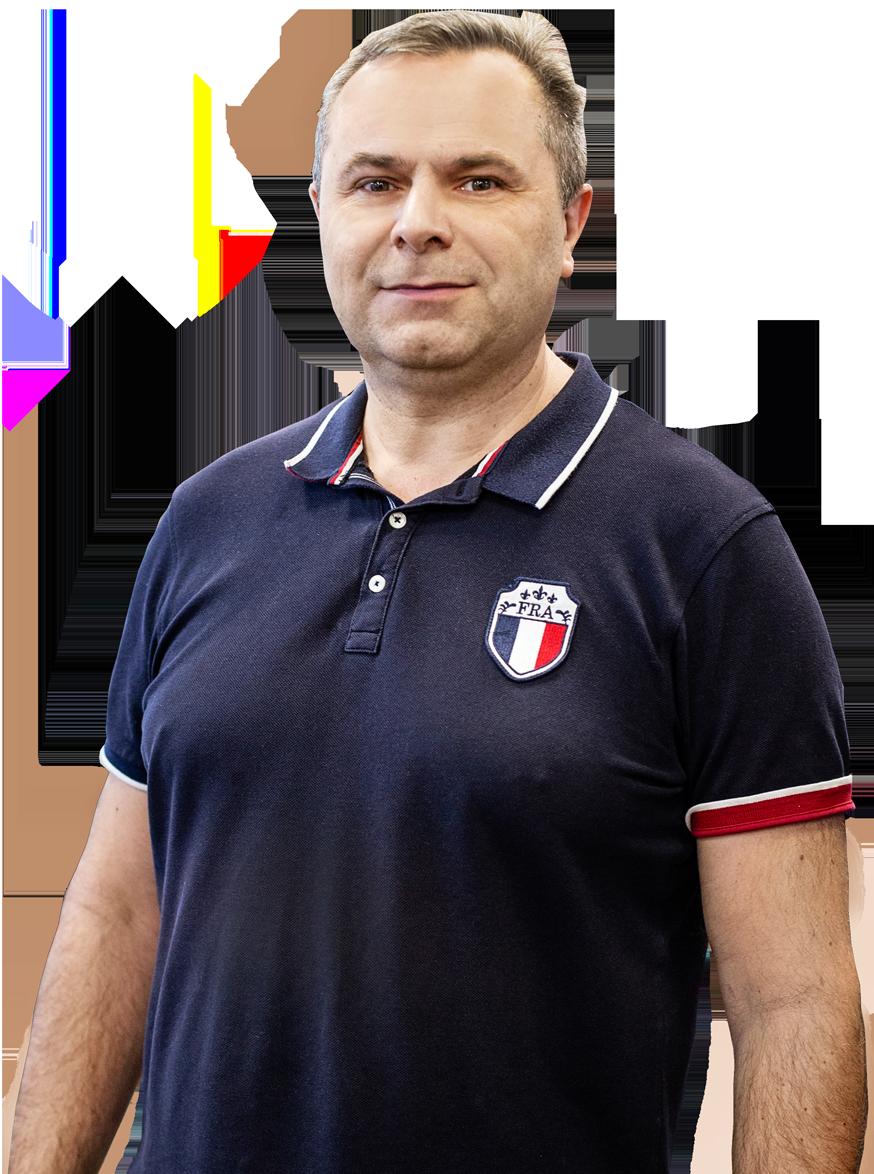 Marcin Głogowski